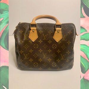 Louis Vuitton • Speedy 25